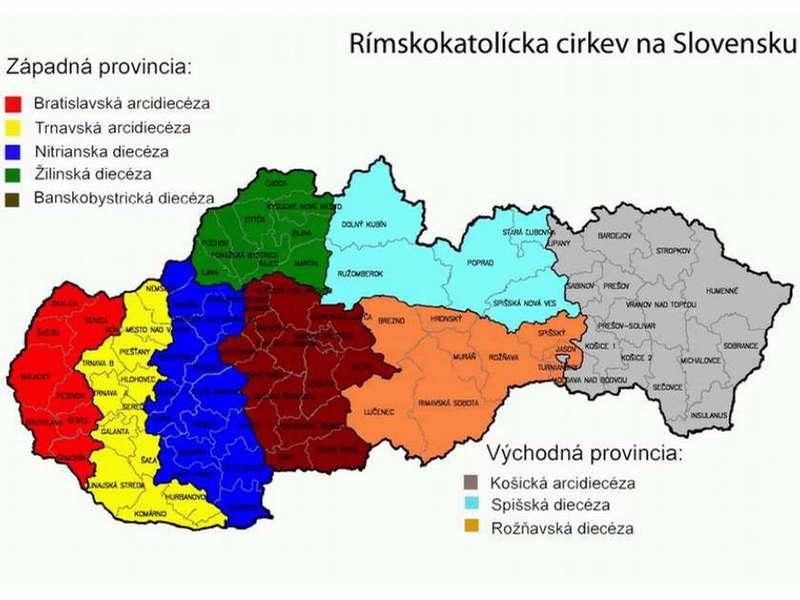 72f349568 Žilinská diecéza — Žilina Gallery