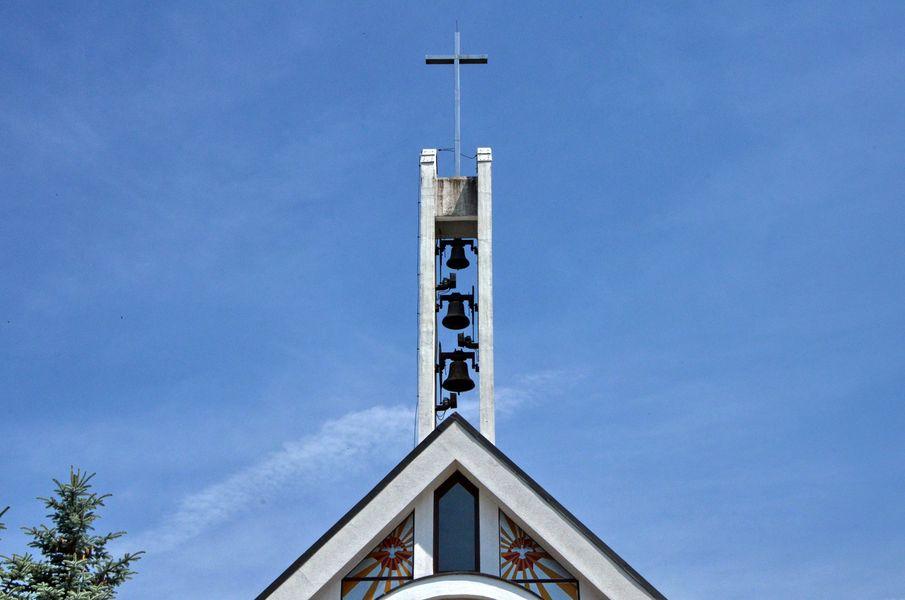 f9b1afffa Farský kostol v Považskej Teplej — Žilina Gallery