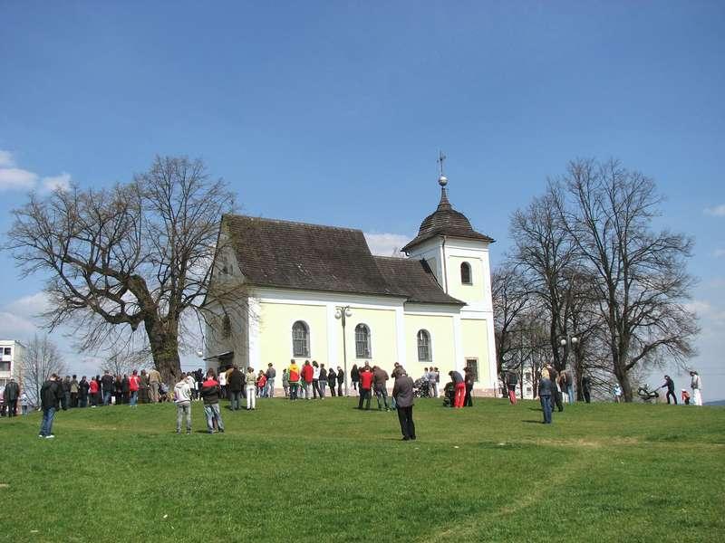 37cc7785a Farský Kostol sv. Heleny — Žilina Gallery
