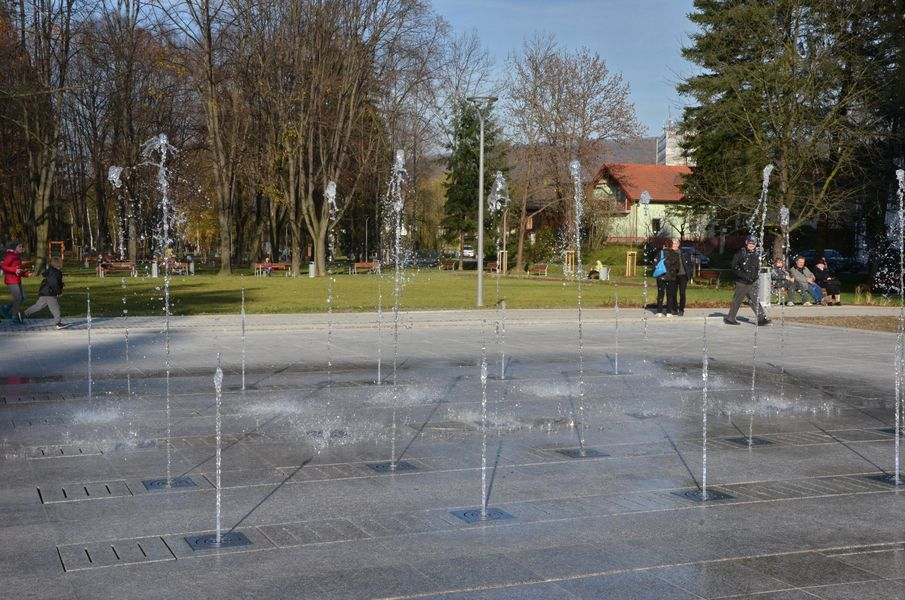 Fontana pripojiť