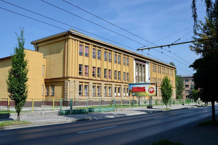 Ďalej · Žilina Gallery · Predchádzajúce. Stredná škola elektrotechnická 267410f4ae0