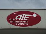 AIR – TRANSPORT EUROPE