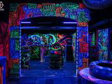 DarkSide Laser Arena & bar