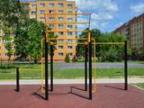 Workout park Vlčince