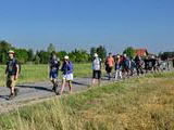 March from Auschwitz to Zilina